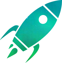 marketing envy logo rocket